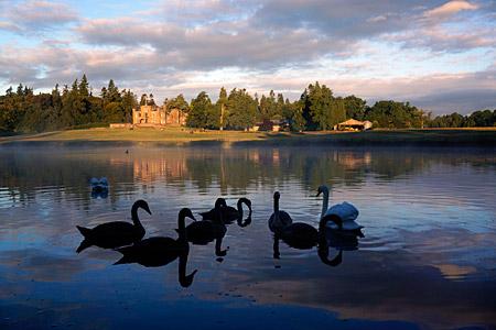 Utopia Venues Strathallan Castle